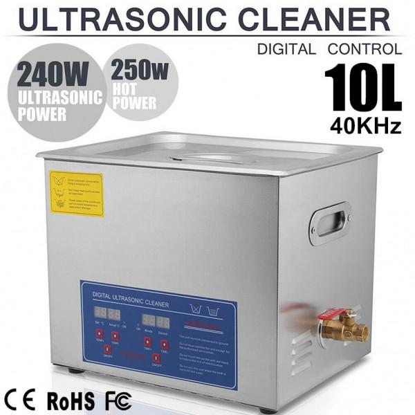 10L Ultraschallgerät
