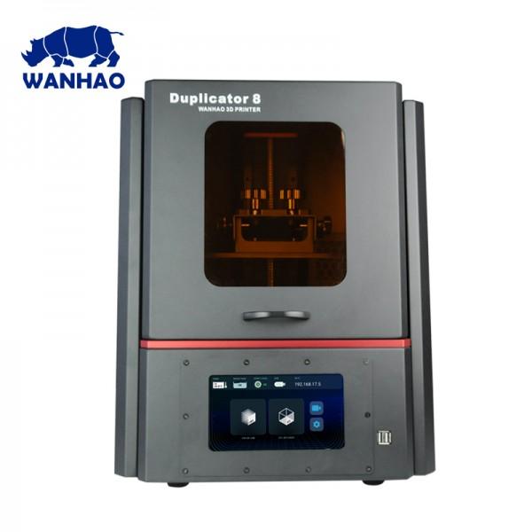 Wanhao Duplicator 8 3D Drucker + Verbrauchsmaterial & Schulung vor Ort