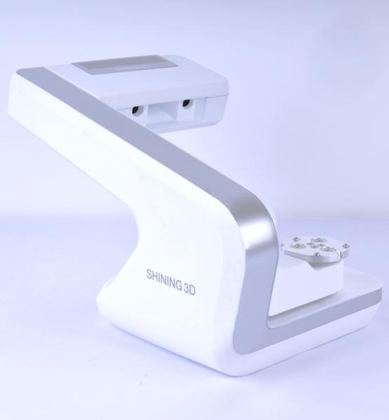 Shining 3D AutoScan-DS-EX Dental 3D Scanner