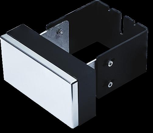 Photocentric3D LC Precision Bauplattform (replacement platform)