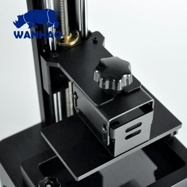 Wanhao D7 Z-Achse inklusive Stempelführung