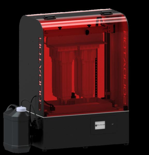 Solidator v3 DUV 3D Drucker